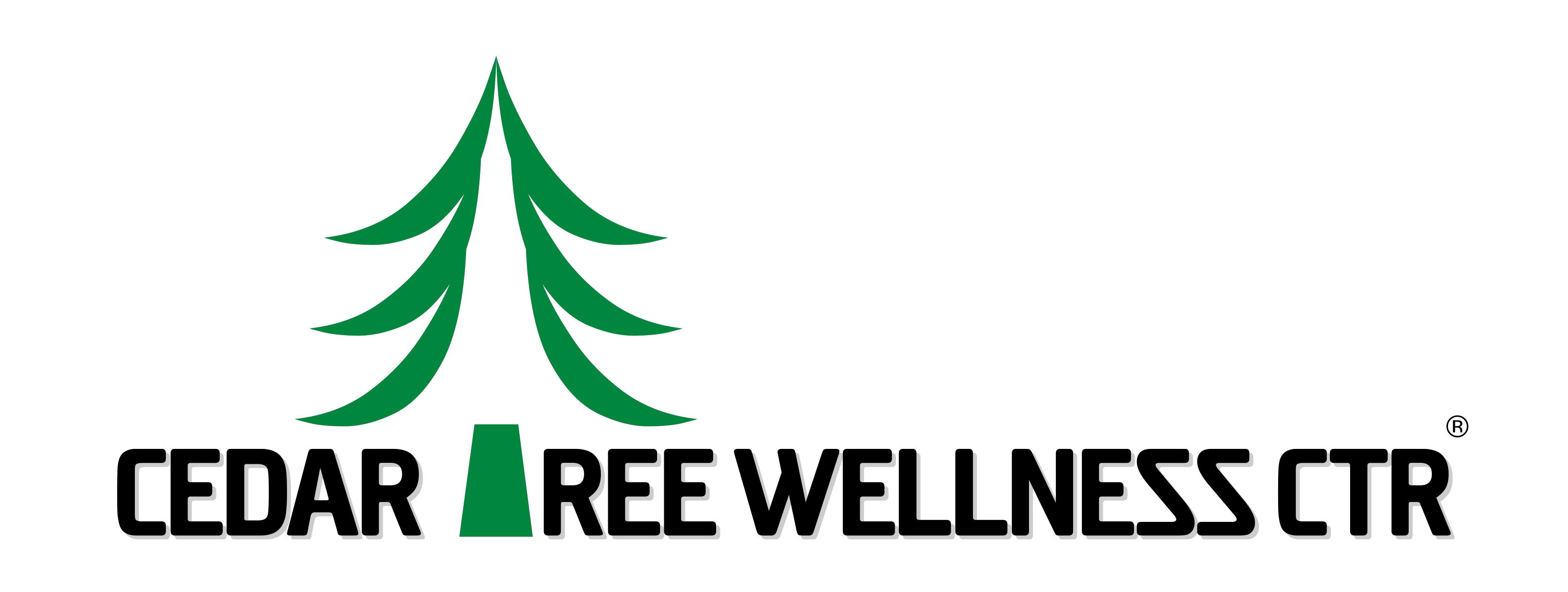 Cedar Tree Wellness Center Logo